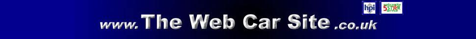 Web Car Site