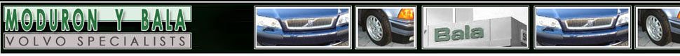 Moduron Y Bala Quality Used Cars-Volvo Specialist