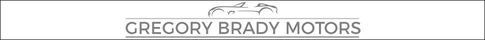 Gregory Brady Motors