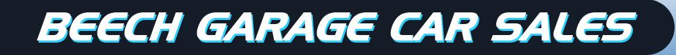 Beech Garage Car Sales Ltd