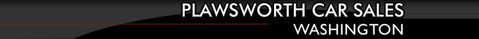 Plawsworth Car Sales