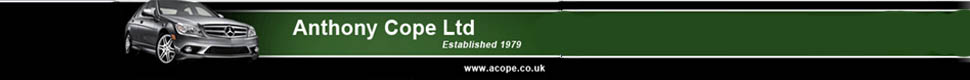 Anthony Cope Ltd