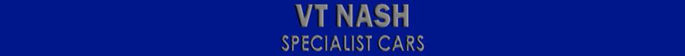 Vt Nash Specialist Cars