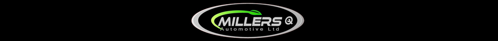 Millers Automotive Ltd
