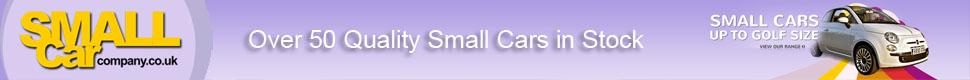 Small Car Company Ltd