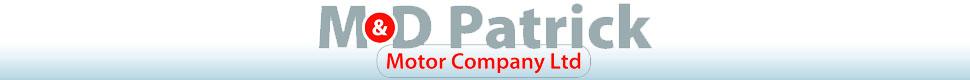 M & D Patrick Motor Co