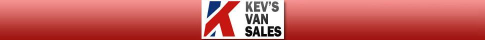 Kevs Van Sales