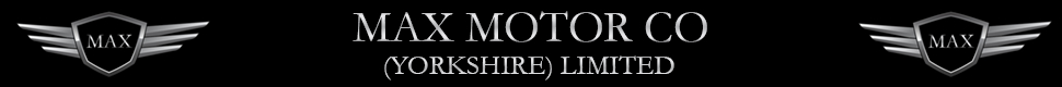 Max Motor Co (Yorkshire) Limited
