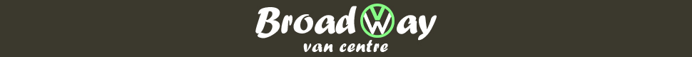 Broadway Van Centre Ltd