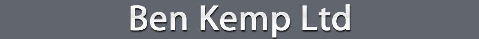 Ben Kemp Ltd