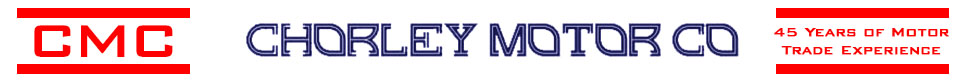 Chorley Motor Company