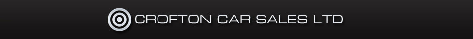 Crofton Car Sales Ltd