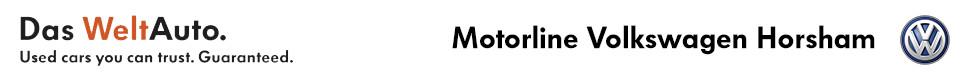 Motorline Horsham Volkswagen