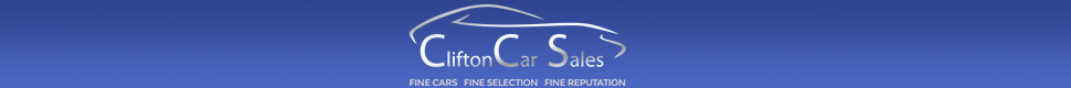 Clifton Car Sales