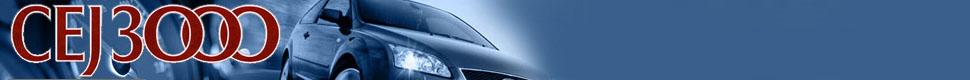 C E J 3000 Car Sales