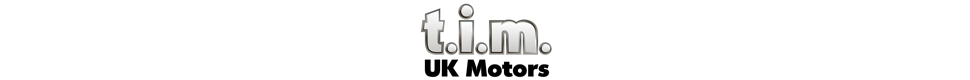 Tim Uk Motors Ltd