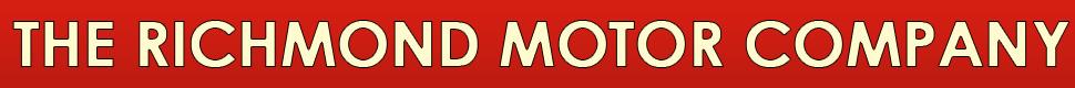 The Richmond Motor Company