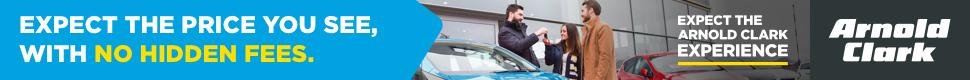 Arnold Clark Renault / Dacia (Edinburgh)