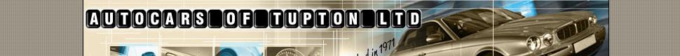Autocars Of Tupton Limited