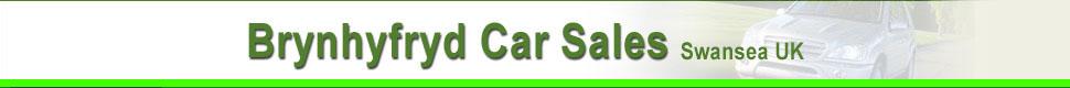 Brynhyfryd Car Sales