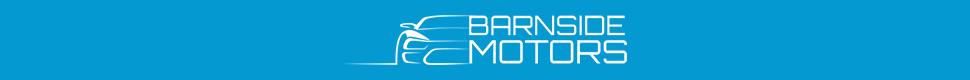 Barnside Motors