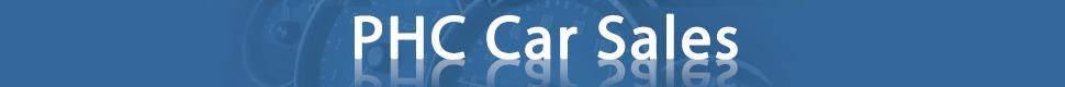 PHC Car Sales