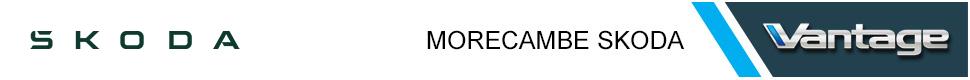 Vantage Morecambe Skoda