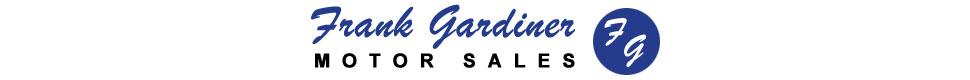 Frank Gardiner Motors