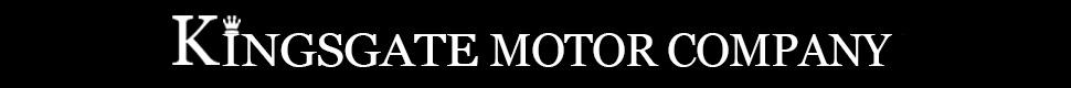 Kingsgate Motor Company