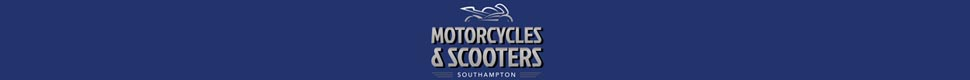 Southampton Motorcycles And Scooters