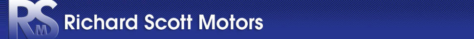 Richard Scott Motors