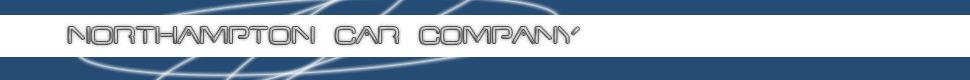 Northampton Car Company