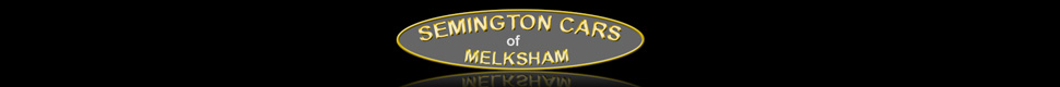 Semington Cars Melksham