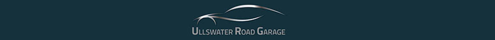 Ullswater Road Garage (Penrith)