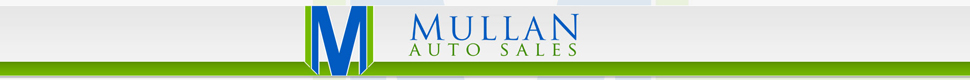 Mullan Autosales Limited