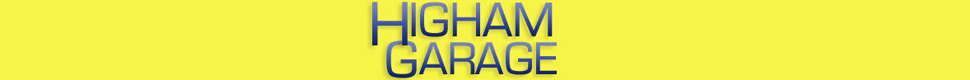 Higham Garage Ltd
