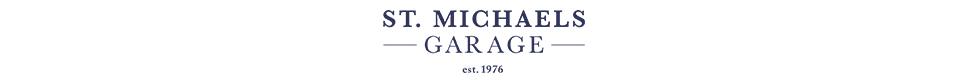 St Michaels Garage