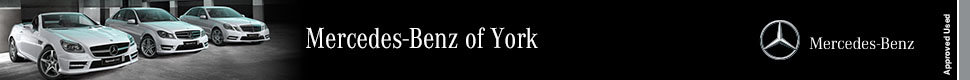 Mercedes-Benz Of York