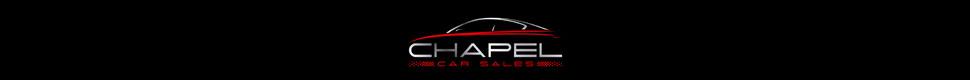 Chapel Car Sales Ltd