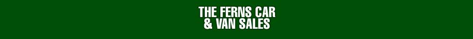 The Ferns Car & Van Sales