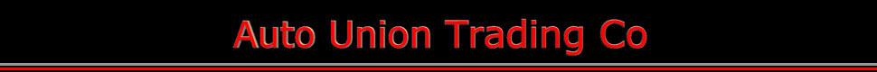 Auto Union Trading Co