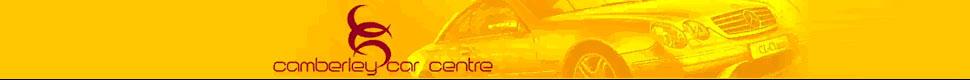 Camberley Car Centre Ltd