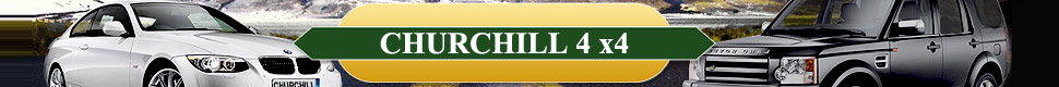Churchill 4x4