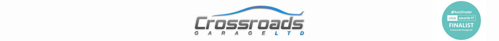 Crossroads Garage Ltd