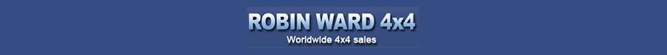 Robin Ward 4x4