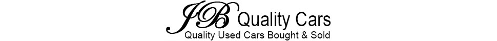 JB Cars Westhoughton Ltd