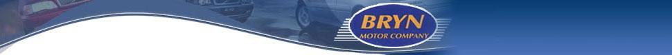 Bryn Motor Co - Volvo Specialist