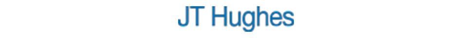 JT Hughes Mitsubishi
