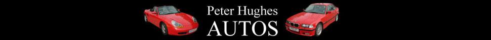 Peter Hughes Autos