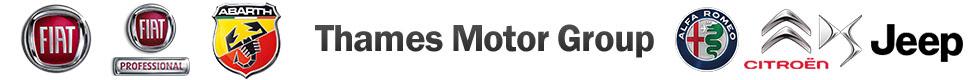Thames Motor Group Fiat Slough